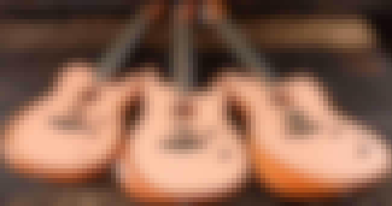 What are Fender FSR Series Guitars?