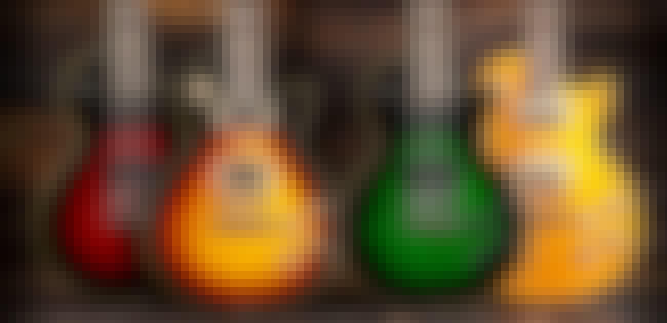 Best Electric Guitars of 2021... so far!